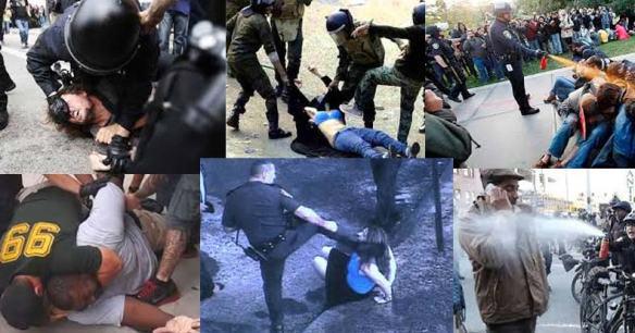 police brutality problem