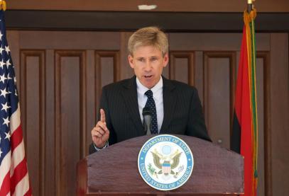LIBYA-US-DIPLOMACY