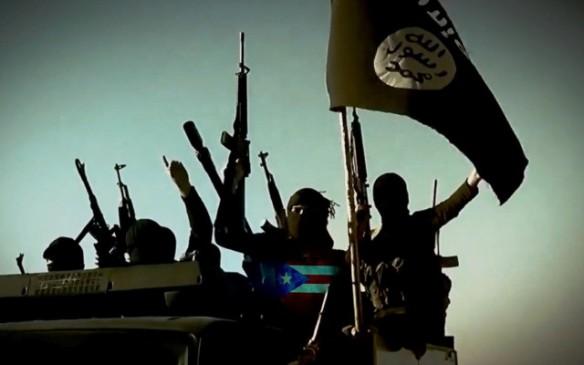 ISIS in PR
