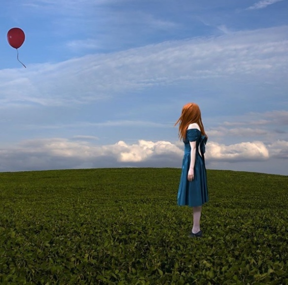 patty-maher-red-balloon-let-go