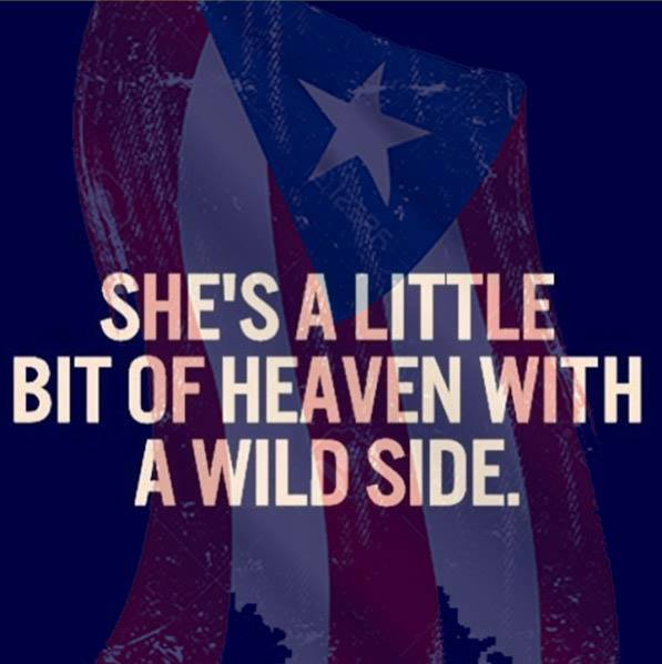 "A Puerto Rican Moment …. ""It Happens …. ""Heaven …. and a ..."