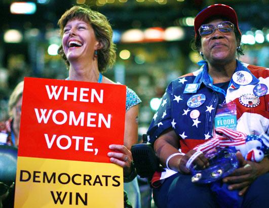 clinto-use-when-wmoen-vote-women-voters-demos-win