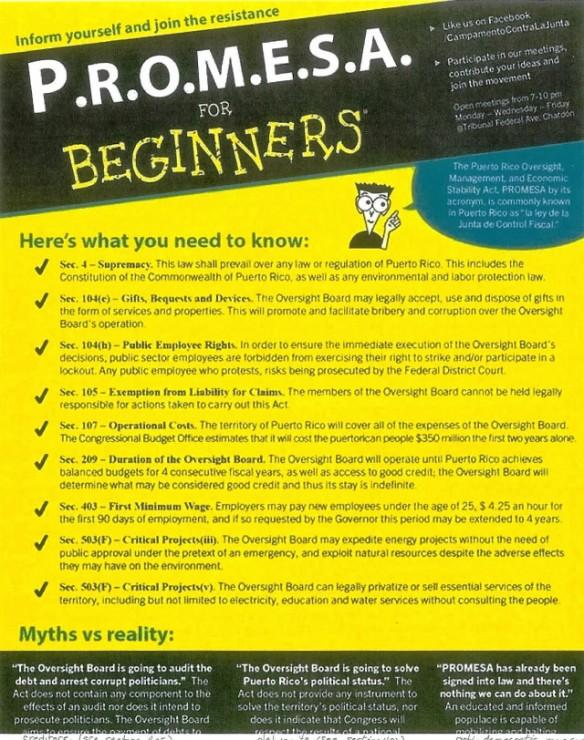 promesa-for-begginers