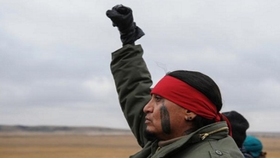 Native Americans are more united than ever in defending Standing Rock. | Photo: Reuters