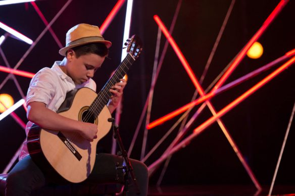 Guitar Star Series 2 Auditions 28/03