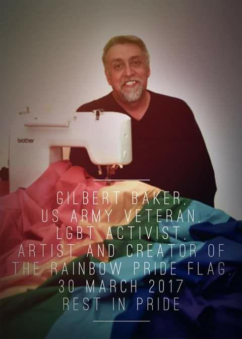 GilbertBaker