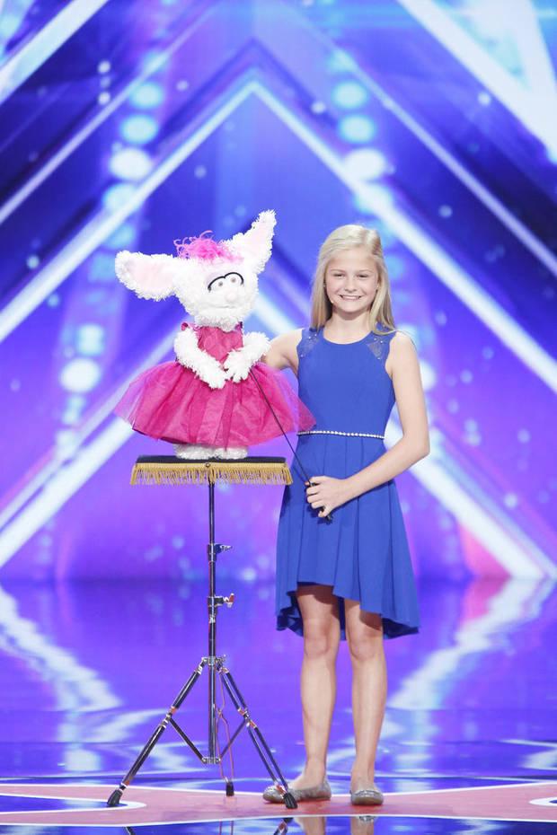 America's Got Talent - Season 12