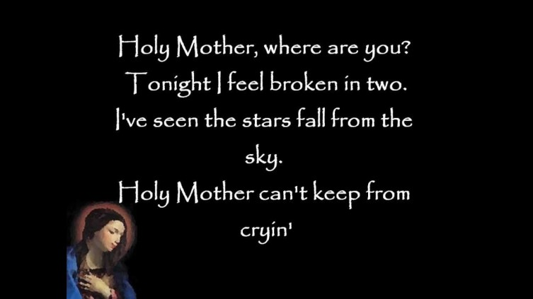 HolyMother