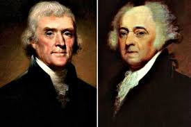 adams-jefferson
