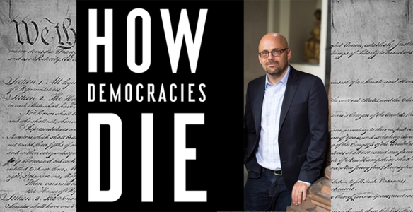 democracies die -3