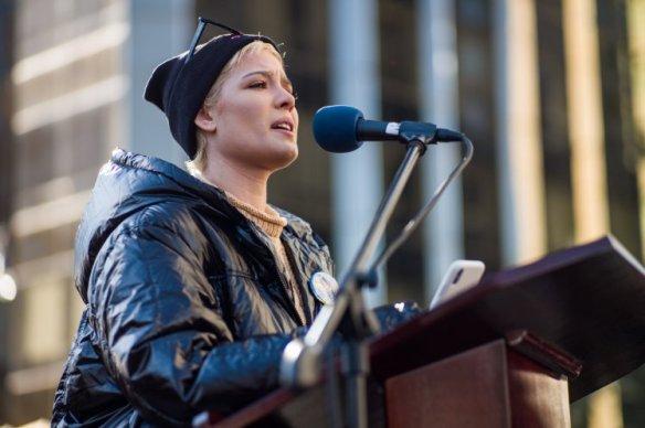 2018 New York City Women's March