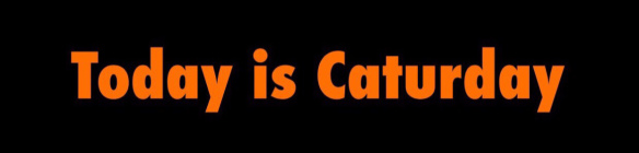 Caturd