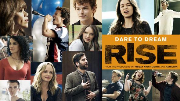 Rise - Season 1