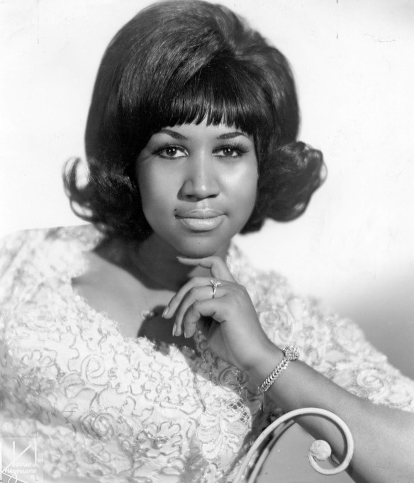 Image result for photos of aretha franklin