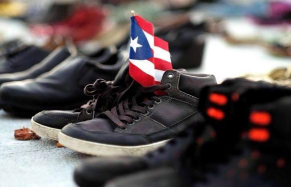 PRShoes