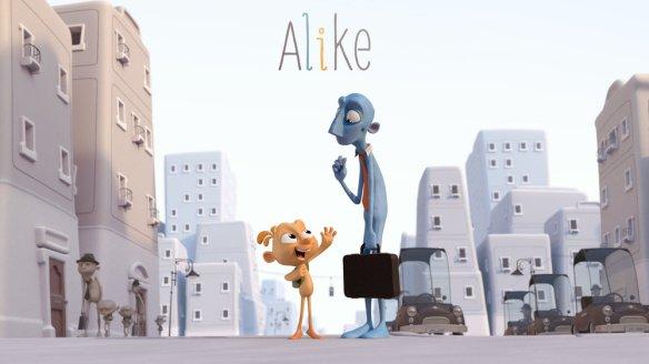 Alike5