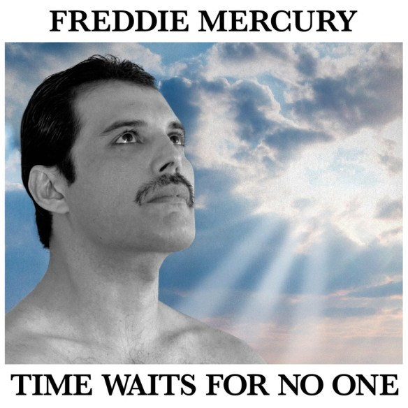 Freddie-Mercury-Time-Waits-For-No-One-Cover-Art