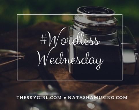 #WordlessWednesday linkup badge