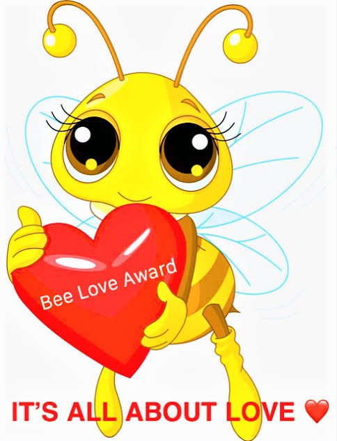Bee Love Award